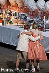 Hansel & Gretel -- Met Opera Holiday Encore Movie Poster