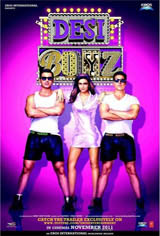 Desi Boyz Movie Poster