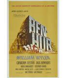 Ben-Hur - Classic Film Series Movie Poster