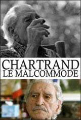 Chartrand, le malcommode Movie Poster