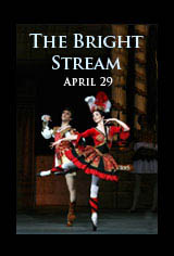 Bolshoi Ballet: The Bright Stream (2012) Poster