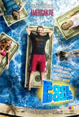 The Pool Boys Movie Poster