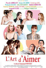 The Art of Love Movie Poster
