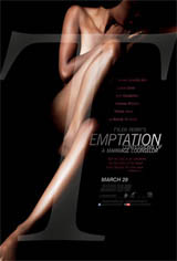 Tyler Perry's Temptation: Confessions of a Marriage Counselor Movie Poster