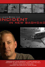 Incident in New Baghdad Movie Poster