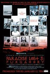 Paradise Lost 3: Purgatory  Movie Poster