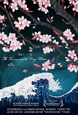 The Tsunami and the Cherry Blossom Movie Poster