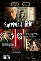 Surviving Hitler: A Love Story Movie Poster