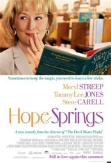Hope Springs Movie Poster