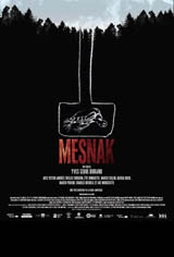 Mesnak Movie Poster