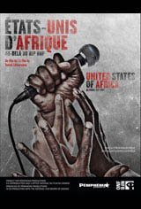 United States of Africa Movie Poster
