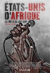 Les États-Unis d'Afrique Movie Poster