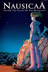 Nausicaä of the Valley of the Wind (Subtitled) Poster
