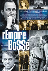 The Bo$$é Empire Movie Poster