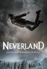 Neverland Movie Poster