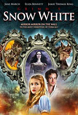 Grimm's Snow White Movie Poster