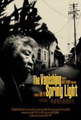 The Vanishing Spring Light Movie Poster