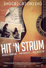 Hit 'n Strum Movie Poster