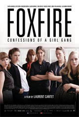 Foxfire: Confessions of a Girl Gang Movie Poster