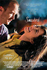 Smashed Movie Poster