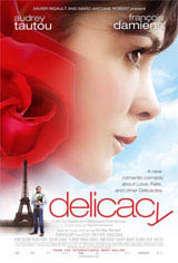Delicacy Movie Poster