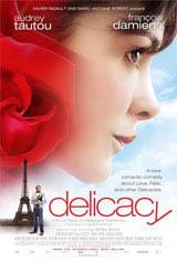 Delicacy Movie Poster