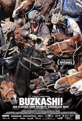 Buzkashi! Movie Poster