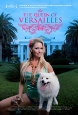 The Queen of Versailles Movie Poster