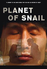 Planet of Snail Movie Poster