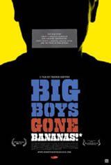 Big Boys Gone Bananas!* Movie Poster