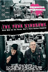 The Punk Syndrome Movie Poster