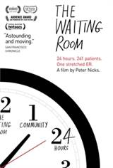 The Waiting Room (2012) Movie Poster
