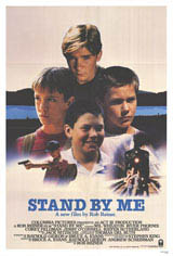 Stand By Me Movie Poster Movie Poster