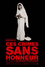 Crimes Without Honour Movie Poster