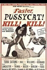 Faster Pussycat.. Kill! Kill! Movie Poster