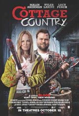 Cottage Country Movie Poster