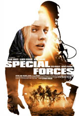 Special Forces Movie Poster