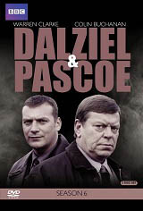 Dalziel & Pascoe: Season Six Movie Poster
