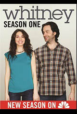 Whitney: Season One Movie Poster