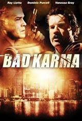 Bad Karma Movie Poster