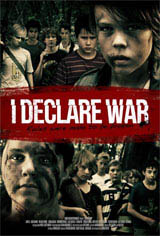 I Declare War Movie Poster