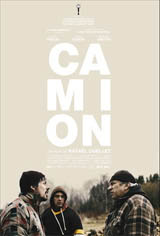 Camion Movie Poster