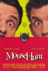 MouseHunt Movie Poster