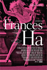 Frances Ha Movie Poster