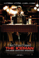 The Iceman Movie Poster