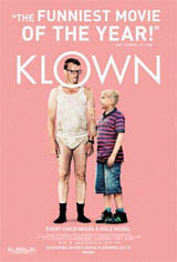 Klown Movie Poster
