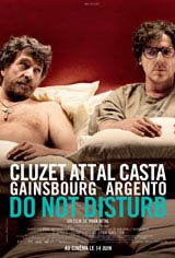 Do Not Disturb (2013) Movie Poster