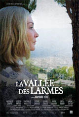 The Valley of Tears Movie Poster