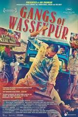 Gangs of Wasseypur: Part One Movie Poster