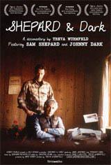 Shepard & Dark Movie Poster